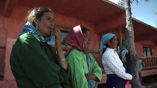 raramuri women