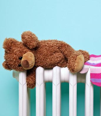 10 eco-regole per risparmiare sul riscaldamento di casa