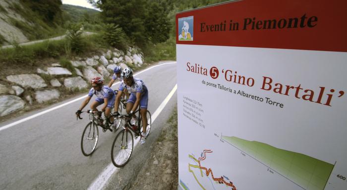 Piemonte - Langhe