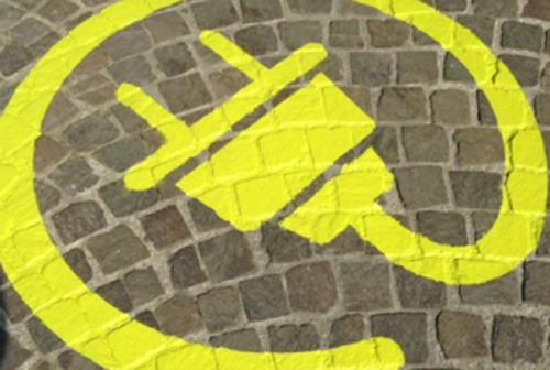 simbolo elettrico