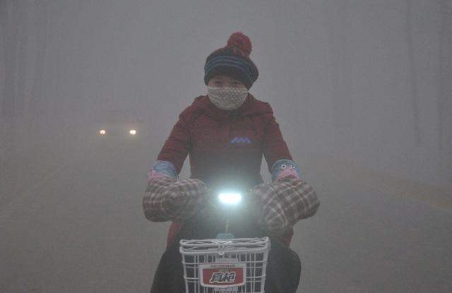 smog journey