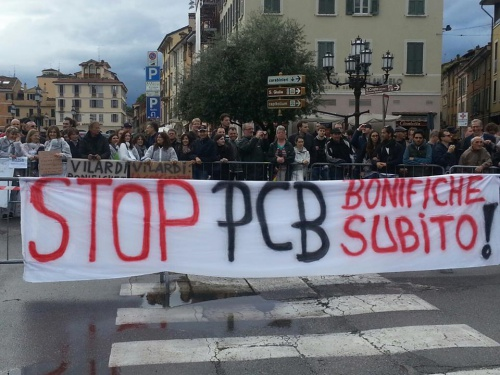stop pcb