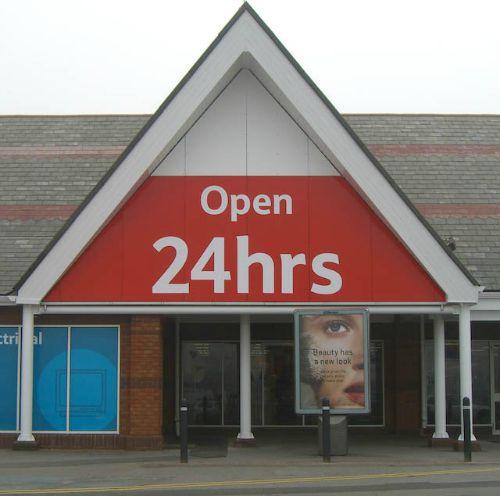 supermarket 24 h