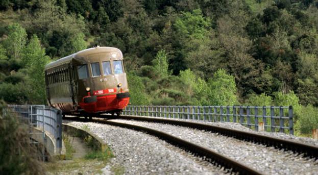 treno letterario 1