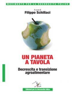 un pianeta a tavola
