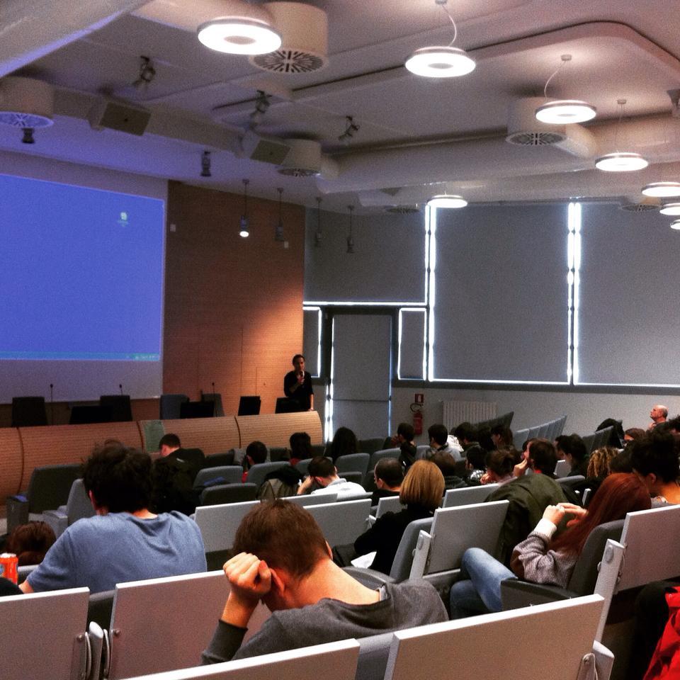 CineForum Lab Università di Torino