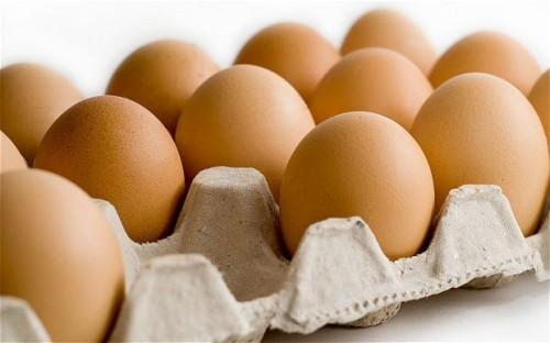 codici delle uova