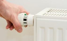 risparmiare sul riscaldamento: valvole termosifone