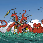 vignetta ehabitat_trivella kraken