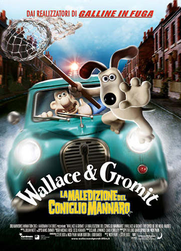 wallaceegromit